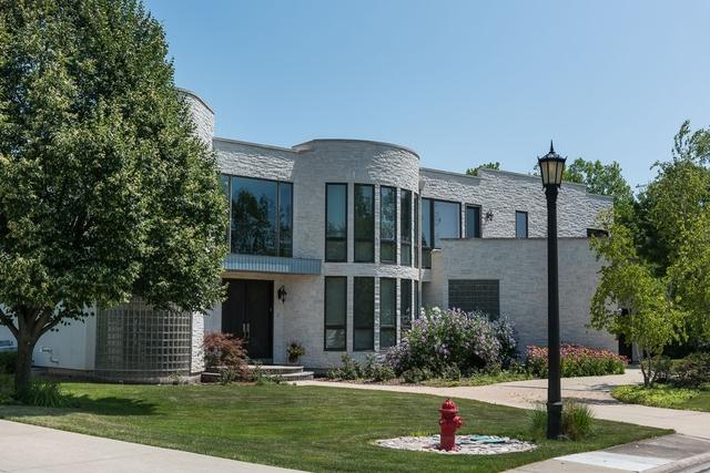 2511 Hybernia Drive, Highland Park, IL 60035 (MLS #09869708) :: The Jacobs Group