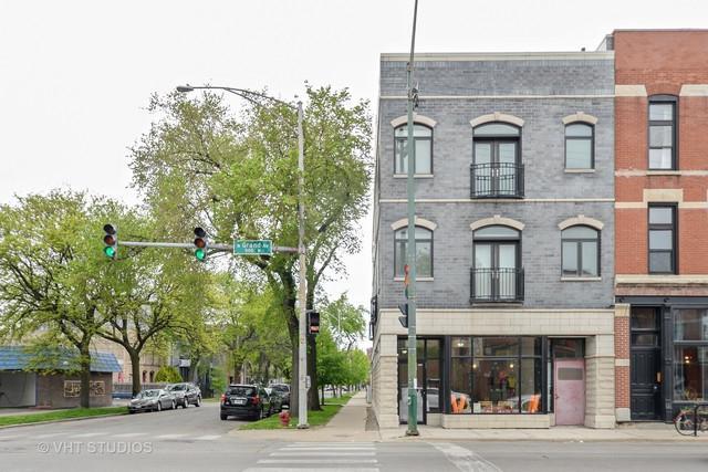 2258 Grand Avenue, Chicago, IL 60612 (MLS #09954859) :: The Spaniak Team