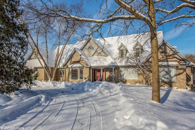 45 S Wynstone Drive, North Barrington, IL 60010 (MLS #10255687) :: Baz Realty Network | Keller Williams Preferred Realty