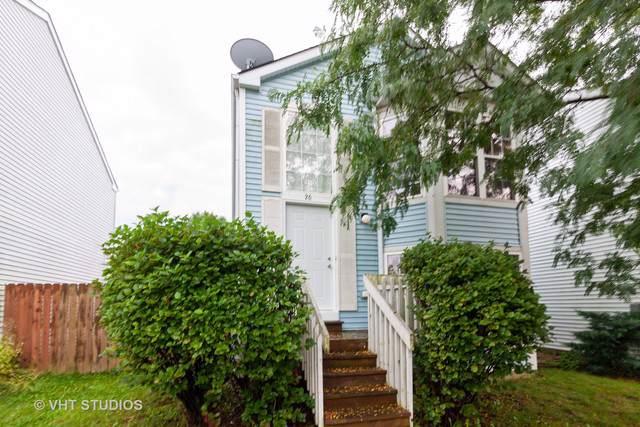 26 Harmony Lane, Romeoville, IL 60446 (MLS #10532603) :: Angela Walker Homes Real Estate Group