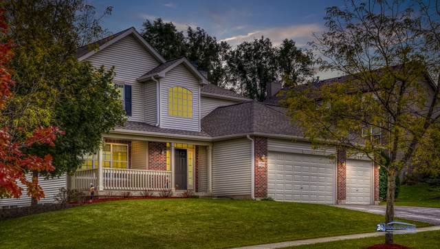 11204 Thrush Creek Drive, Richmond, IL 60071 (MLS #10550165) :: The Wexler Group at Keller Williams Preferred Realty