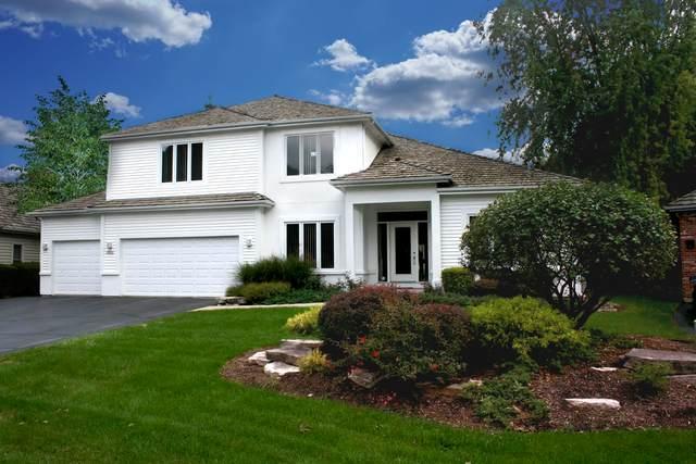 6314 Valley View Circle, Long Grove, IL 60047 (MLS #10744265) :: John Lyons Real Estate