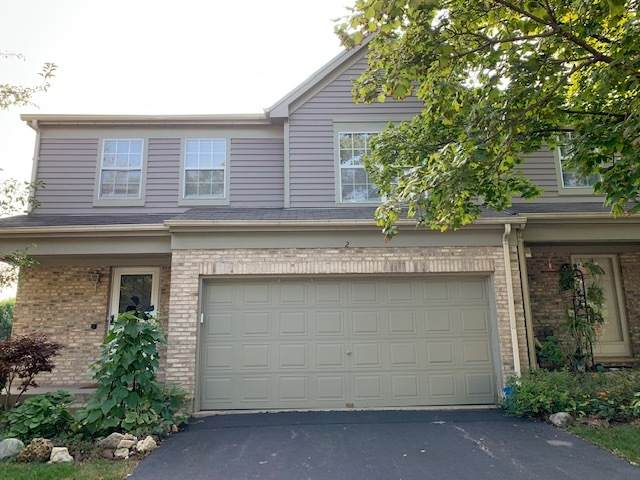 2 Oxford Court, Algonquin, IL 60102 (MLS #10788573) :: Littlefield Group