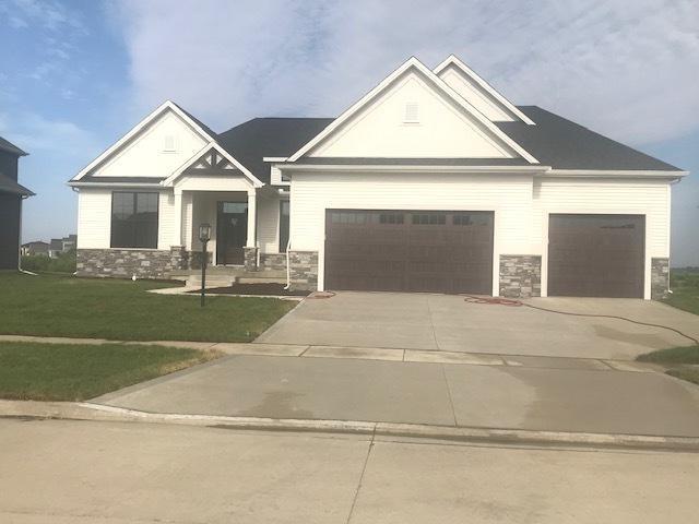 1415 Jacobs Boulevard, Champaign, IL 61822 (MLS #09818605) :: Ryan Dallas Real Estate