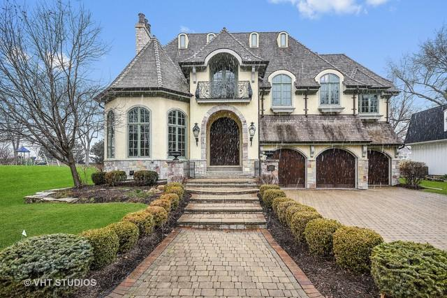 1317 Royal St. George Drive, Naperville, IL 60563 (MLS #09910773) :: The Jacobs Group