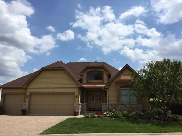 13207 Lake Mary Drive, Plainfield, IL 60585 (MLS #09935566) :: Lewke Partners