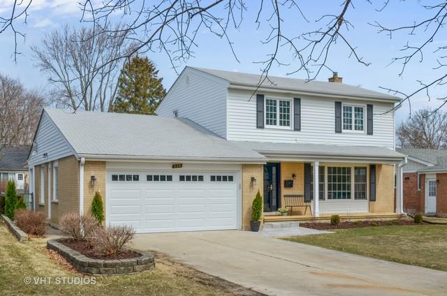 324 W Prospect Avenue, Lake Bluff, IL 60044 (MLS #09913961) :: The Jacobs Group