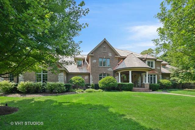 20977 W Lakeview Parkway, Mundelein, IL 60060 (MLS #10658661) :: Property Consultants Realty