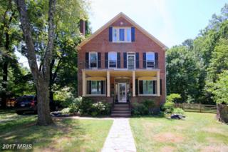 5615 Fernpark Avenue, Baltimore, MD 21207 (#BA9691547) :: Pearson Smith Realty