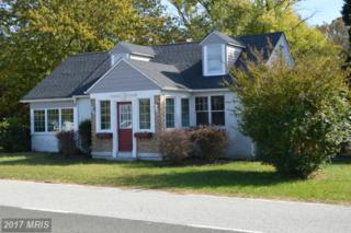 11870 Hg Trueman Road, Lusby, MD 20657 (#CA7641920) :: Pearson Smith Realty