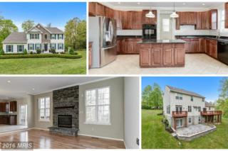 820 Boxcar Drive, Westminster, MD 21157 (#CR9568293) :: Pearson Smith Realty