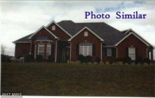0-LOT 4 Anna Margaret Drive, Winchester, VA 22602 (#FV7503029) :: Pearson Smith Realty