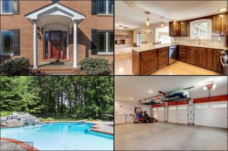 13410 Rich Lynn Court, Highland, MD 20777 (#HW9752659) :: LoCoMusings