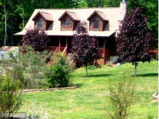 56 Village Drive, Bumpass, VA 23024 (#LA8537341) :: Pearson Smith Realty