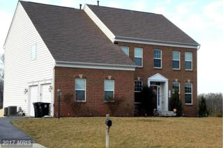 7002 Chaptico Court, Brandywine, MD 20613 (#PG9690400) :: Pearson Smith Realty