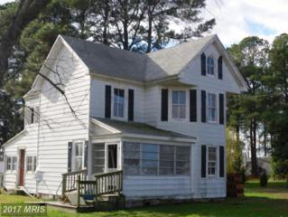 6434 Main Street, Neavitt, MD 21652 (#TA7536482) :: Pearson Smith Realty