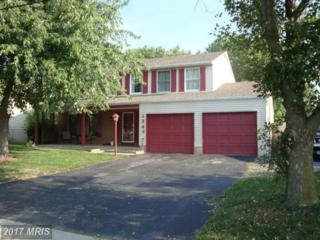 1343 Butterfly Lane, Frederick, MD 21703 (#FR8595552) :: LoCoMusings