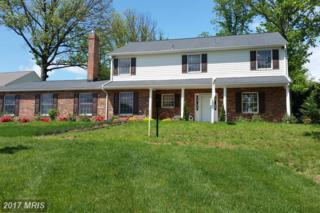 6419 Winter Crest Lane, Hanover, MD 21076 (#HW9586051) :: Pearson Smith Realty