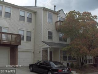 12552 Kempston Lane #9, Woodbridge, VA 22192 (#PW8632858) :: LoCoMusings