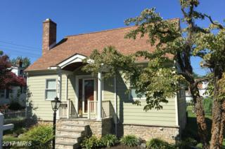 5724 Pope Street, Baltimore, MD 21225 (#AA9709552) :: Pearson Smith Realty