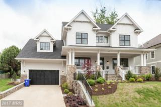 3513 Dinwiddie Street, Arlington, VA 22207 (#AR9579146) :: Pearson Smith Realty