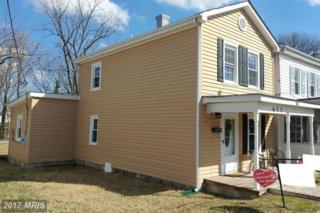 611 Spottswood Street, Fredericksburg, VA 22401 (#FB9853185) :: LoCoMusings