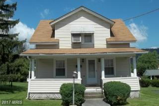 147 Bolton Street, Romney, WV 26757 (#HS8375706) :: LoCoMusings