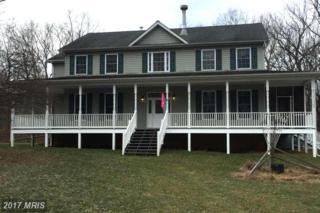 65 Rose Hill Drive, Kearneysville, WV 25430 (#JF8734780) :: LoCoMusings