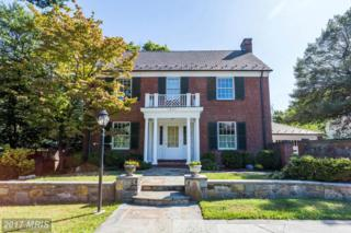 7631 Connecticut Avenue, Chevy Chase, MD 20815 (#MC9820821) :: Pearson Smith Realty