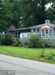 1540 Avenue D, Saint Leonard, MD 20685 (#CA9679910) :: Pearson Smith Realty