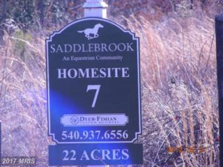 Trotting Trail Trail, Richardsville, VA 22736 (#CU7783191) :: LoCoMusings