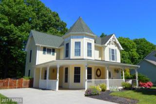 1130 Happy Ridge Drive, Front Royal, VA 22630 (#WR9796248) :: Pearson Smith Realty