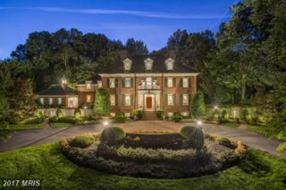 8517 Country Club Drive, Bethesda, MD 20817 (#MC8737357) :: Pearson Smith Realty