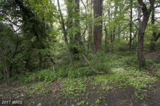 LOT1 Old Crossing Lane, Annapolis, MD 21401 (#AA8061024) :: LoCoMusings