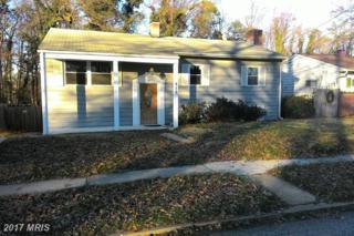 426 Arbor Drive, Glen Burnie, MD 21061 (#AA9547131) :: Pearson Smith Realty
