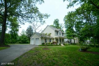 2702 Riverview Drive, Riva, MD 21140 (#AA9663601) :: LoCoMusings