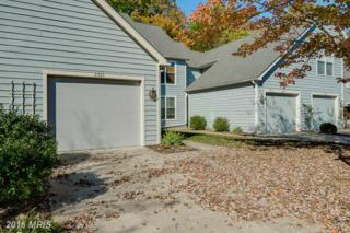 2922 Winters Chase Way, Annapolis, MD 21401 (#AA9804738) :: Pearson Smith Realty