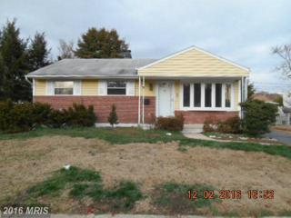 7013 Cresthaven Drive, Glen Burnie, MD 21061 (#AA9829389) :: Pearson Smith Realty