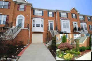 3772 Glebe Meadow Way, Edgewater, MD 21037 (#AA9831164) :: Pearson Smith Realty