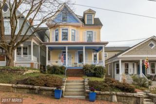 84 Conduit Street, Annapolis, MD 21401 (#AA9832951) :: LoCoMusings