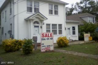 1108 West Street, Annapolis, MD 21401 (#AA9834127) :: LoCoMusings