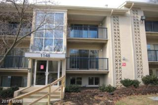 1148 Cove Road #302, Annapolis, MD 21403 (#AA9834146) :: Pearson Smith Realty
