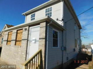 5904 Belle Grove Road, Baltimore, MD 21225 (#AA9837418) :: Pearson Smith Realty