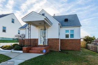 209 Hilltop Road W, Baltimore, MD 21225 (#AA9838474) :: Pearson Smith Realty