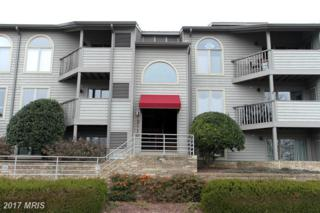 2110 Chesapeake Harbour Drive L, Annapolis, MD 21403 (#AA9839039) :: LoCoMusings