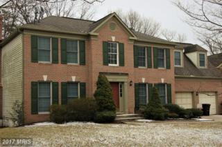 8293 Highglade Court, Millersville, MD 21108 (#AA9839130) :: Pearson Smith Realty