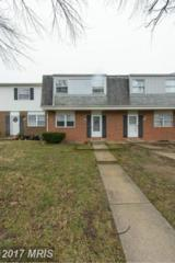 431 Ellwell Court, Glen Burnie, MD 21061 (#AA9841632) :: Pearson Smith Realty