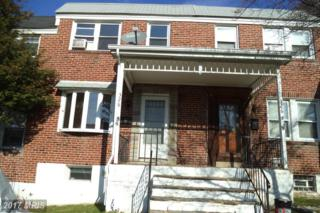 328 Arundel Road W, Baltimore, MD 21225 (#AA9841696) :: Pearson Smith Realty