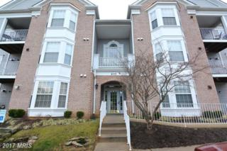 653 Burtons Cove Way #12, Annapolis, MD 21401 (#AA9841827) :: Pearson Smith Realty