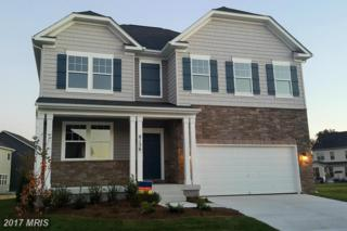 8133 Ridgely Loop, Severn, MD 21144 (#AA9841870) :: Pearson Smith Realty